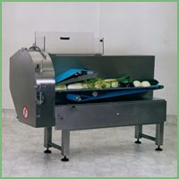 Eillert G-4400 – Vegetable slicing machine