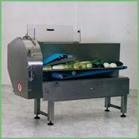 Eillert G-4400 – Vegetable slicing machine
