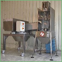 Eillert KS-900K - Cabbage slicing machine