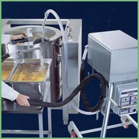 Nilma Soupper – Transfer pump for hot liquids