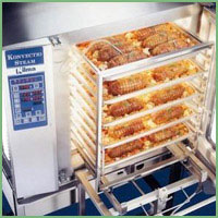 Nilma Konvectio – Convection and steam oven