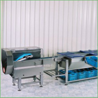 Eillert preparation table - with one level