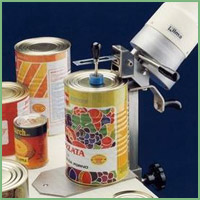 Nilma Apribox – Automatic Tin Opener