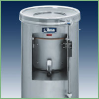 Nilma BKG4 - Mussel washer