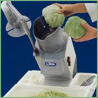 Nilma RG – Versatile preparation machine