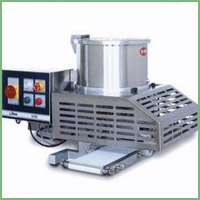 Nilma S/95 – Automatic hamburger and meatball former