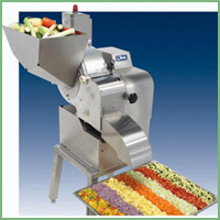 Nilma TCN202 - Continuous cycle dicer