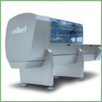 Eillert SLICE - Vegetable and salad slicing machine