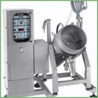 Nilma DSF/40 - Cutting and melting machine