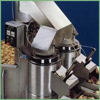 Nilma Pioneer System Mono-Directional – Potato peeling line