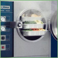 Nilma QuickSteam – Steam cooker