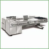 Nilma Starline - Modular kitchen
