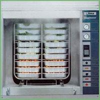 Nilma Vaphoor – Steam cooker
