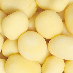 Potato Peeling
