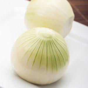Onion Peeling